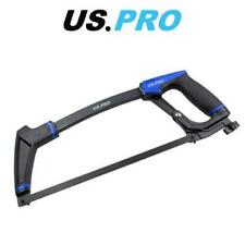 """US PRO Tools 12"""" Professional Hacksaw With Quick Change Blade 9069"""