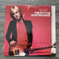 TOM PETTY And THE HEARTBREAKERS 1979 Damn The Torpedos Vinyl LP Record Album