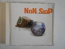 NON STOP (scene de Mulhouse) : UN AUTRE JOUR + 3 BONUS  || CD ALBUM | PORT 0€