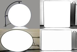 LED Leuchtkasten Doppelseitig ohne oder mit  DIGITALDRUCK Leuchtreklame LED Neu