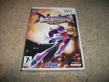 NIGHTS: JOURNEY OF DREAMS (Nintendo Wii, 2008)  PAL/UK - NEW & SEALED - RARE