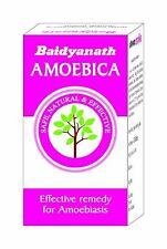 50 Tablets Baidyanath Amoebica Pure Ayurvedic Herbal