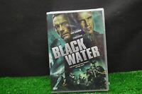 """""""""""DVD black water neuf sous blister"""