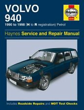 Volvo Car & Truck Service & Repair Manuals for sale | eBay