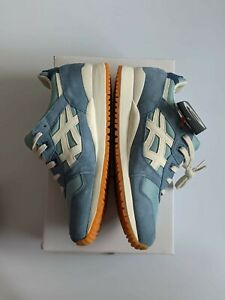 AsicsGel-Lyte III Monozukuri Smoke Blue - UK8