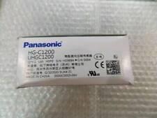 1PC New Panasonic HG-C1200 Laser Displacement Sensor