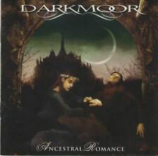 DARK MOOR - ANCESTRAL ROMANCE (2010/2014) CD Jewel Case by Fono Music+FREE GIFT