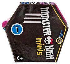 Monster High Minis - Surprise Figure Minis - Season 1 Blind bag