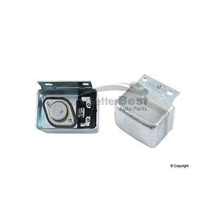 One New Bosch Voltage Regulator 0192062007 241534 for Volkswagen & more