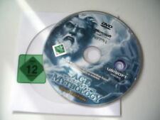 Age OF MYTHOLOGIE (pc dvd) rétro