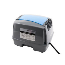 BLUE DIAMOND ET100 SEPTIC AIR AERATOR PUMP HIBLOW HP-100 COMPATABLE