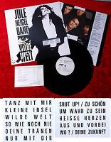 LP Jule Neigel Band: Wilde Welt (Intercord 150 237) D 1990