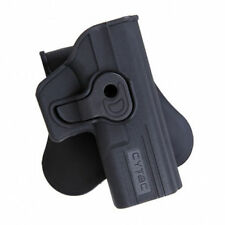 TAURUS MILLENNIUM PT-111 G1 & G2 Kydex Paddle Holster W/Plastic Injection Mold