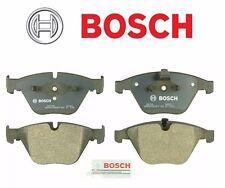 Front For BMW E90 E92 335i 335xi Brake Pad Set Bosch QuietCast BP918/MKD1260IQ