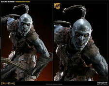 Sideshow Lord of the Rings Black Orc of Mordor Premium Format Exclusive