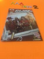 Comic G I Joe #15 2003 Image Comics VF