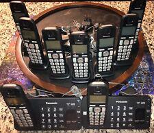 PANASONIC cordless Phone System (New Without Original Box) See Description!!