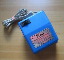 TITAN Type 801 Beleuchtungstrafo Märklin Fleischmann Trix Wesa Transformator alt