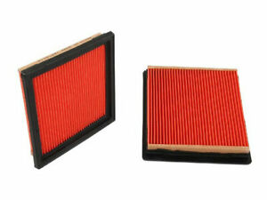 OPParts Air Filter fits Infiniti G35 2007-2008 3.5L V6 VQ35HR 41WPVD