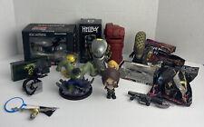 Lootcrate Lot Hellboy Galactica Battletoads Hulk Five Freddie's Power ranger AVP