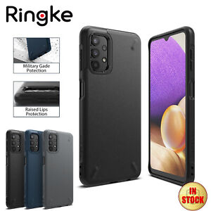 For Samsung Galaxy A32 5G Case Ringke Onyx Shockproof Slim Protective Cover
