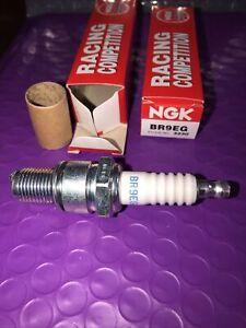 YAMAHA YZ125 125 1985 NGK BR9ES Spark Plug