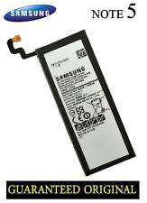 Samsung Eb-bn920abe Battery for Galaxy Note 5 3000mah