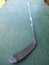 "Vintage Aluminum 53"" Long Hockey Stick Sher-Wood T90"