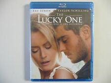 The Lucky One (Blu-ray Disc 2012,(NEW) ..