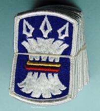 Bundle / Dealer Lot 20 U.S. Army 157th Infantry Brigade  Patches L17