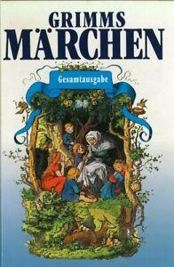 Grimms Märchen. Gesamtausgabe von Jacob Grimm (2008, Taschenbuch)