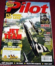 Pilot Magazine 2010 November Autogyro