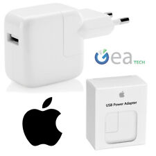 Apple 12W USB Adaptador Corriente (MD836ZM/A)