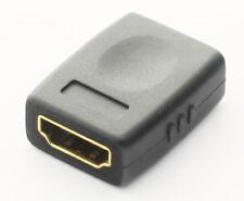 HDMI 1080P Extender Femelle Vers Femelle Coupleur Connecteur Adaptateur HDTV