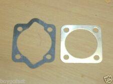 Motorized GAS ENGINE bike parts -  49cc 50cc head & base gasket 6mm