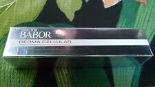 Dr Babor Derma Cellular Anti-Wrinkle Booster for Lips 15ml NEW IN BOX