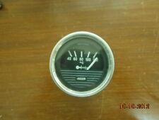 Fiat abarth manometro jaeger 55 mmtemperatura acqua olio anni 70