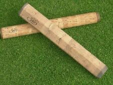 Jumbo (Fatso) Salty Cork Putter Grip! Natural! Sustainable! Greater Feel!!