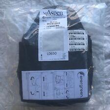 Aspen Medical 37-3705 Evergreen 637 LSO Back Brace Large NEW