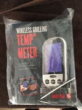 Smart Gear Wireless Grilling & Oven Thermometer Brand New Sealed