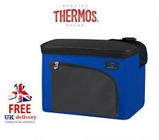 Thermos Insulated Picnic Work School Lunch Camping Cool Bag 6 Can 4.5L 6189482