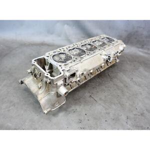 2006-2010 BMW S85 5.0L V10 M5 M6 Cylinder Head Bank 2 Left w Valves OEM