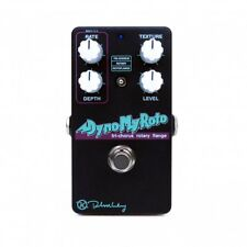Keeley Dyno My Roto Flanger Flange Guitar Effects Pedal