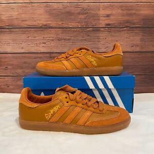 Adidas Jonah Hill x adidas Consortium Samba Men's Athletic Sneaker FX1471 US8