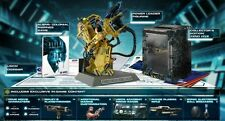 ALIENS COLONIAL MARINES Collector's Edition PC Nuovo!!!