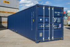 *READ DESCRIPTION BEFORE BUYING* - 40 FT WIND & WATER TIGHT UNIT - Free Delivery