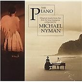 Michael Nyman : Nyman: The Piano CD Value Guaranteed from eBay's biggest seller!