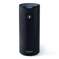 Amazon - Amazon Tap Portable Bluetooth and Wi-Fi Speaker - Black - VG - READ