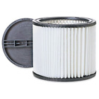 Shop-vac 90304 Cartridge Filter, Wet/Dry Vacs, New, Free Shipping.