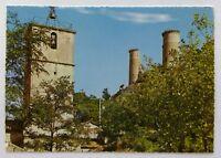 Chateaurenard Le clocher et les tours du vieux Chateau  Postcard (P254)